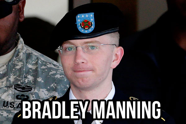 The Bradley Manning Verdict